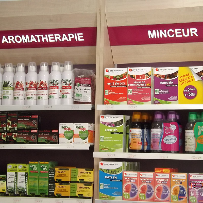 Signaletique Pharmacie 7