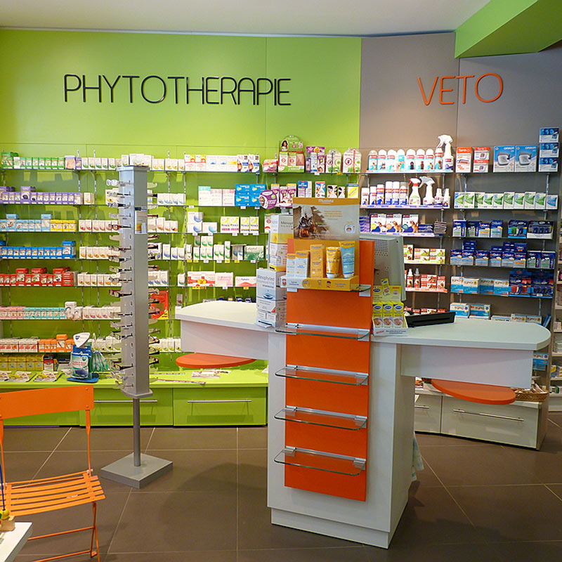 Signaletique Pharmacie 1